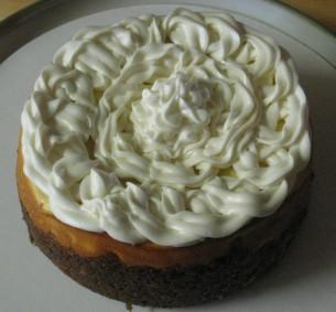 carrot cake cheesecake