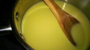 custard base