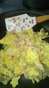 egg filling