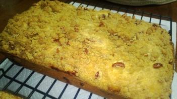 banana muffin bread