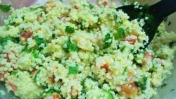 couscous tabouli