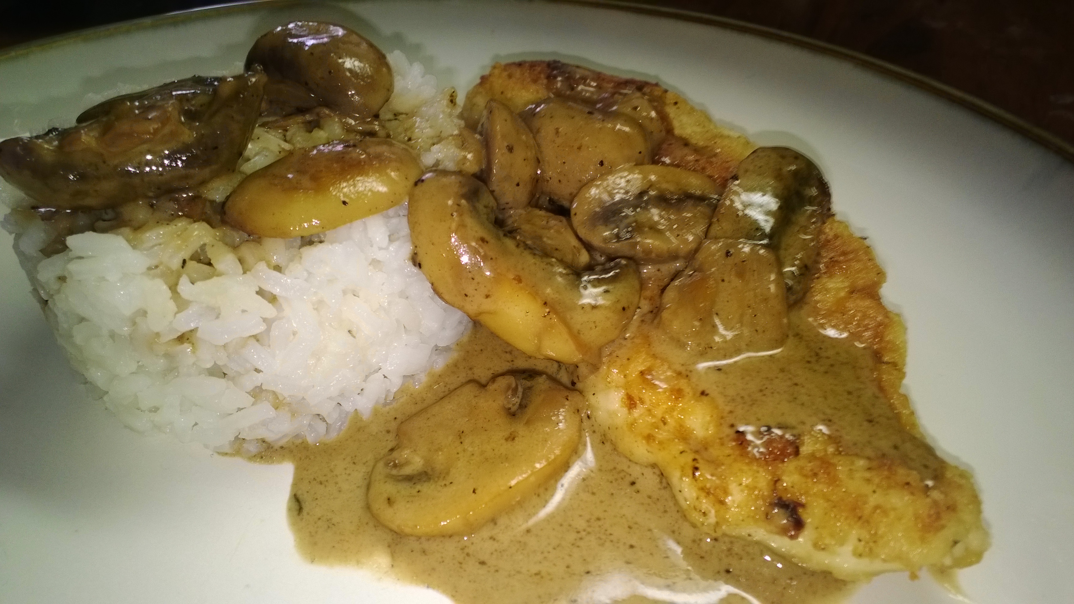 PRINTABLE RECIPE (CREAMY CHICKEN MARSALA PDF)***