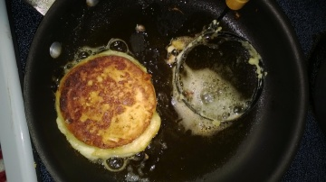 """MAPLE PANCAKES FRO HOMEMADE """"MCGRIDDLES"""""""