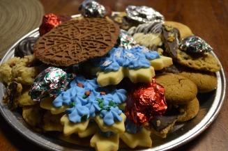 Christmas Treats 2013