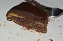 """BAUMKUCHEN OR SCHICHTTORTE (GERMAN """"TREE CAKE"""")"""
