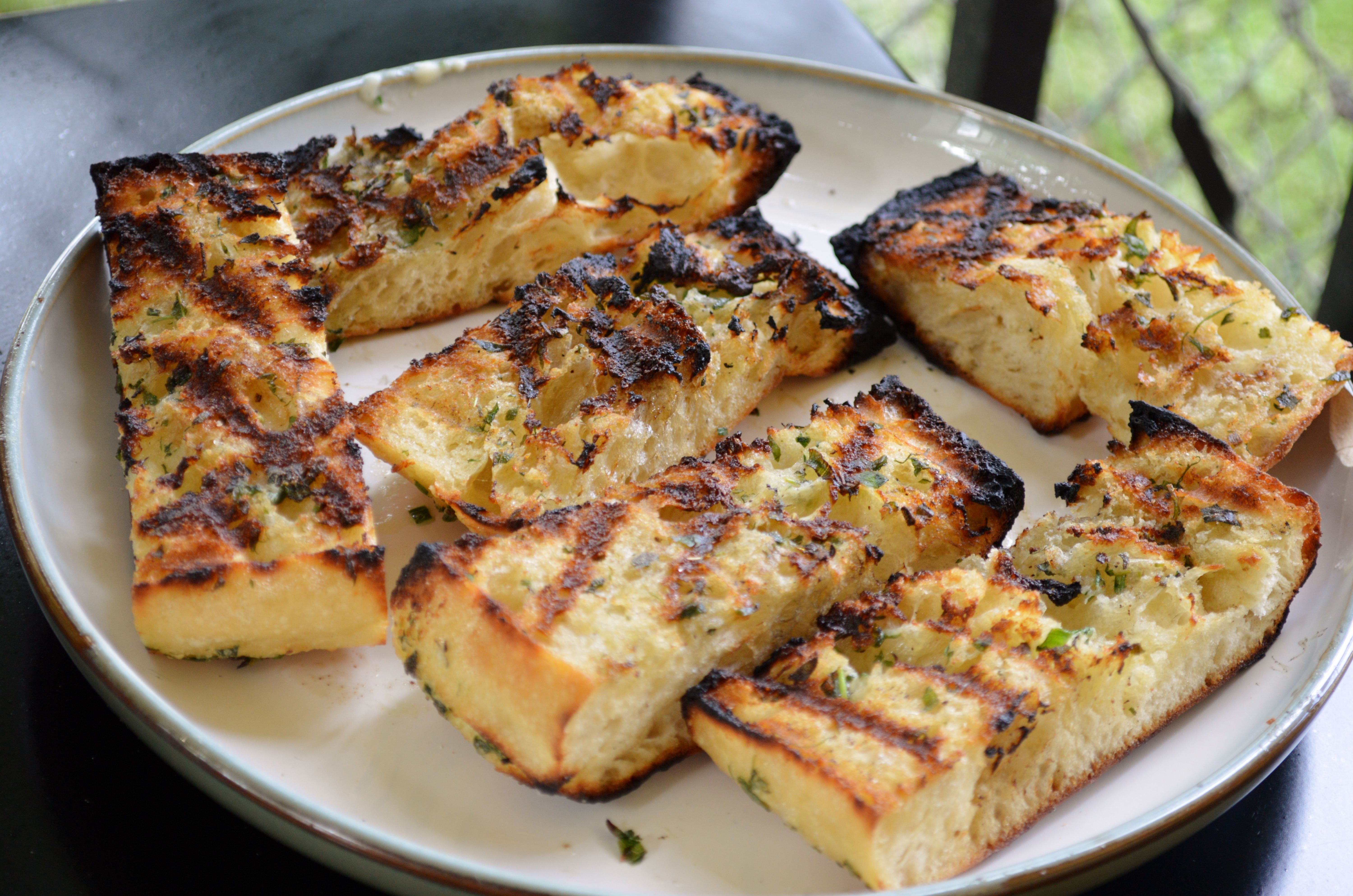 PRINTABLE RECIPE (GRILLED POTATO, VEGGIE AND HERB PACKETS PDF)***